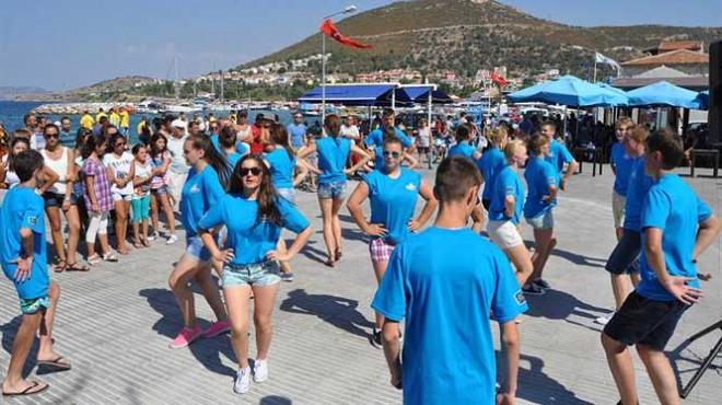 Foça Festivali başlıyor