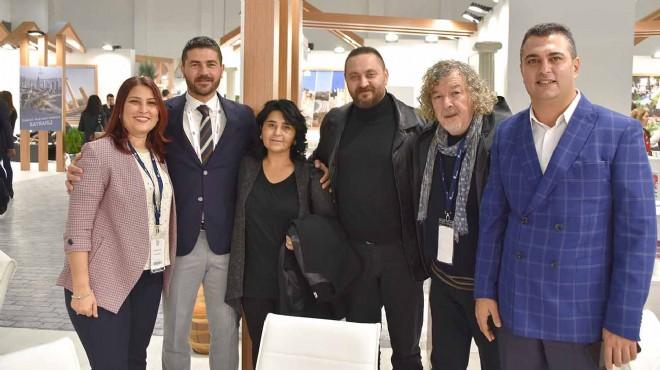 Foça, Travel Turkey İzmir'e renk kattı