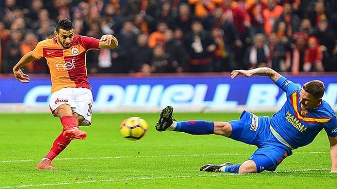 Galatasaray'a ayrılan bilet sayısı belli oldu