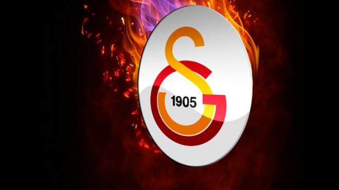 Galatasaray'da ilk ayrılık! 9 milyon Euro'ya...