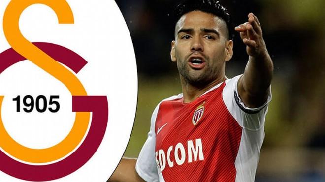 Galatasaray dünya yıldızı ile prensipte anlaştı!
