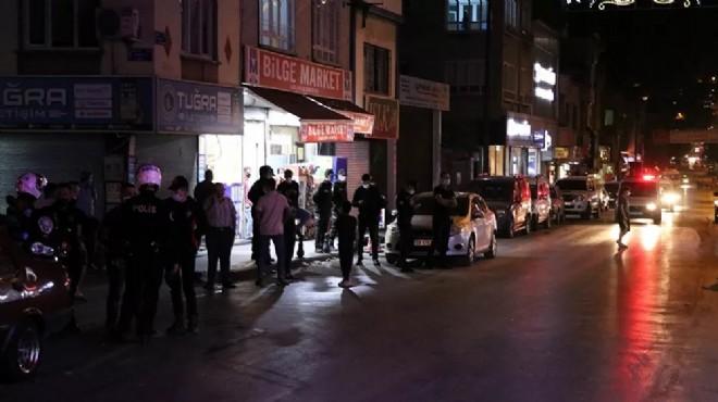 Gaziantep'te bombalı saldırı son anda önlendi
