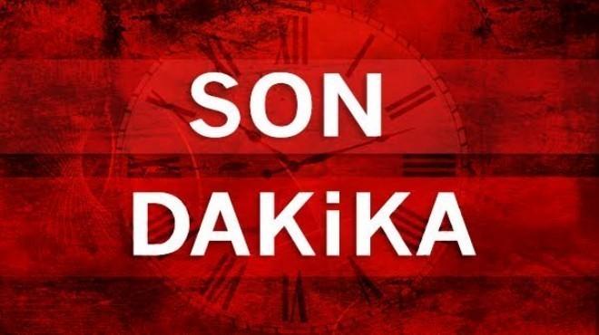 Gaziantep'te canlı bomba alarmı!