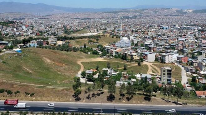 Gaziemir'deki kentsel dönüşüm için İZBETON devrede
