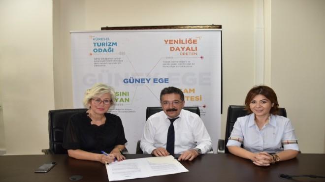 GEKA ve GESİFED teknik destek proje sözleşmesini imzaladı