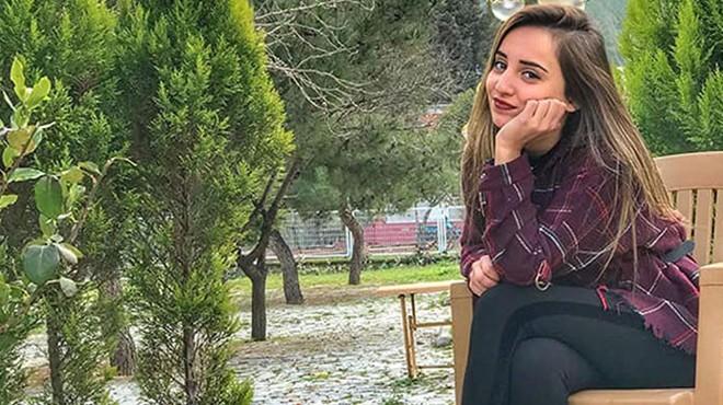Genç kızın feci ölümü: Metrelerce yüksekten yere çakıldı!