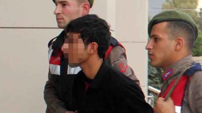 Gözaltındaki teröristin örgüt talimatlı intiharı!