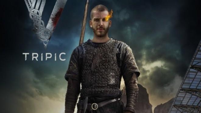 Göztepe'den ilk transfer: Sol kanada Viking!