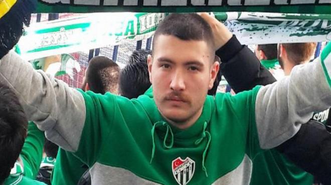 Göztepe maçı dönüşü feci kaza: Bursaspor yasta...