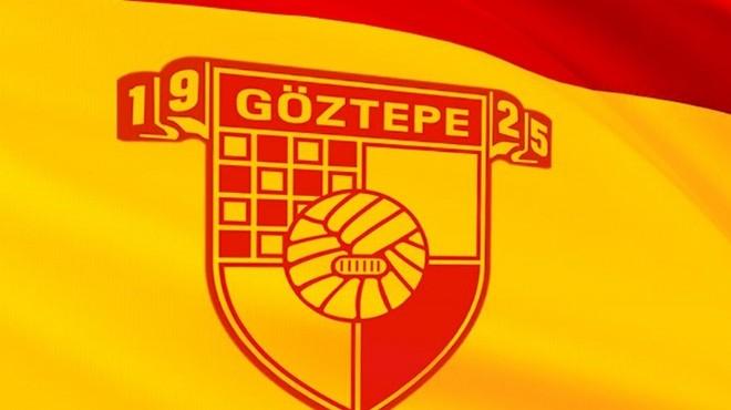 Göztepe'ye genç orta saha