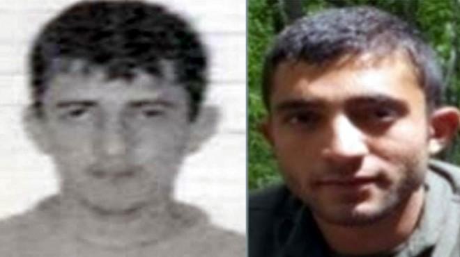 Gri listede aranan 2 terörist daha etkisiz hale getirildi