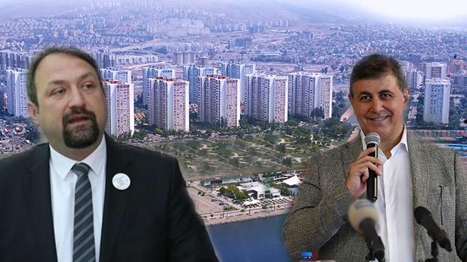 Gümrükçü'den Tugay'a 'Mavişehir' kontrası: Tarihsel haklarımız var!