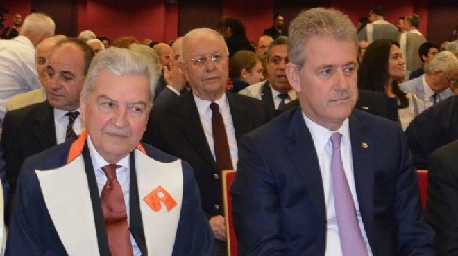 Halef-Selef seçim sonrası ilk kez bir arada… Kim/ne mesaj verdi?