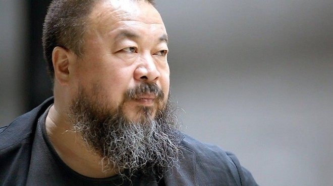 Hanzade Ünuz yazdı... Şimdi Ai Weiwei zamanı