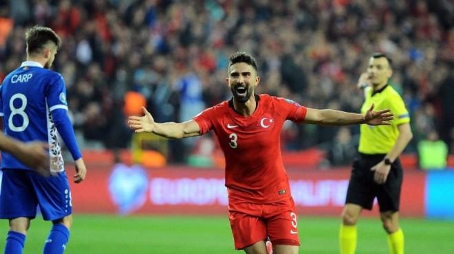 Hasan Ali, Fenerbahçe için kararını verdi!