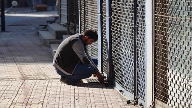 İzmir'de pandemiden bu yana kaç işyeri açıldı?