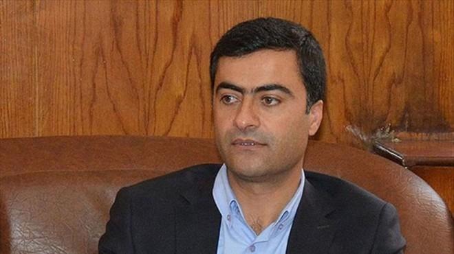HDP'li vekile 8 yıl hapis cezası!