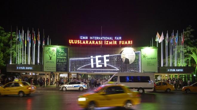 İEF, yenilenebilir enerjide İzmir'i öne çıkaracak