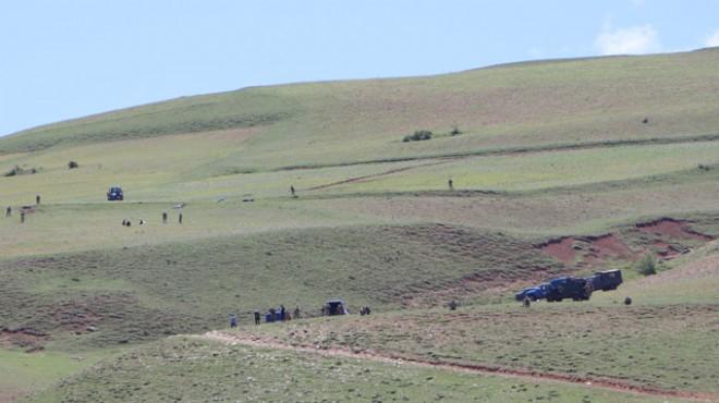 İki aile arazi yüzünden birbirine girdi: 5 ölü!