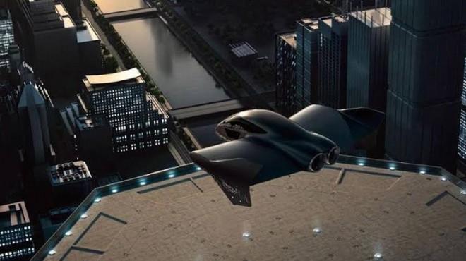 İki dev firma 'şehir uçağı' için kolları sıvadı
