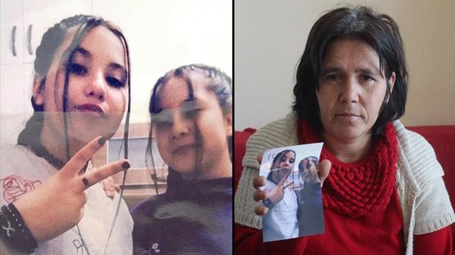 Kayıp iki kız kardeşten bir tanesi bulundu