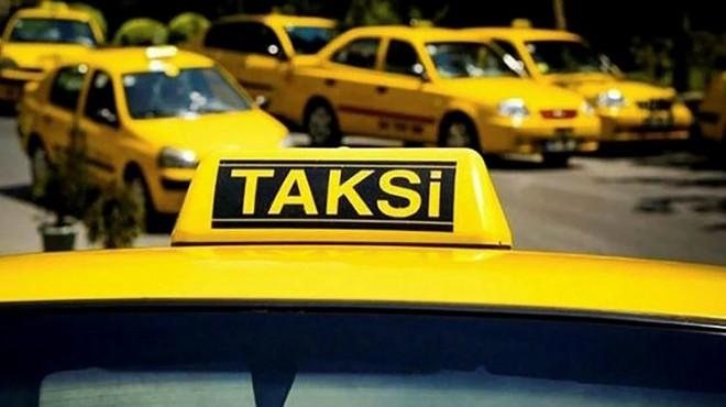 ikinci elde son durum izmirli taksi cikmasi na yoneldi