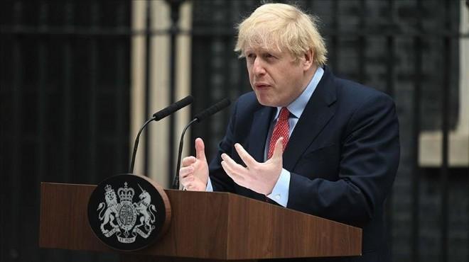 İngiltere'de önlemleri gevşetme kararı ertelendi