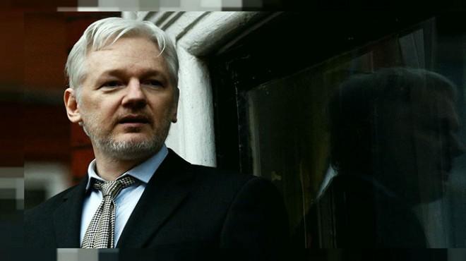 İngiltere mahkemesinden Assange kararı!