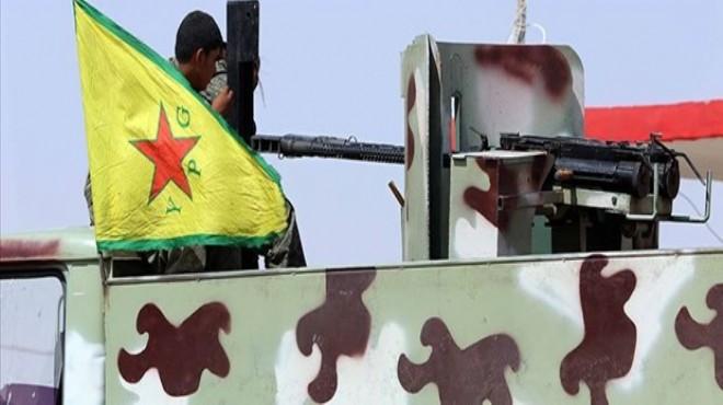 İngiltere YPG/PKK için arabuluculuk yapıyor