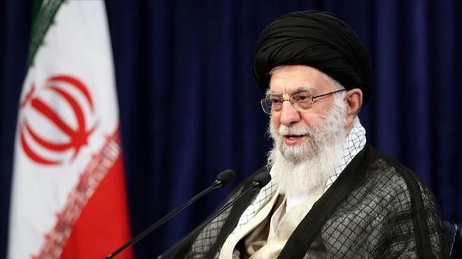 İran, nükleer meselede geri adım atmayacak