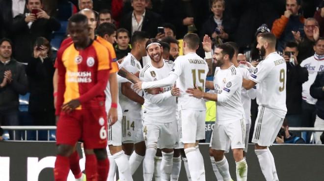Türk bakanlığının Real Madrid'e sponsor olacağı iddialarına yanıt!