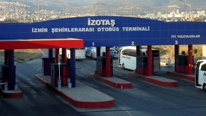 İstanbul'da belediye devraldı: İzmir'de otogarın durumu ne olacak?