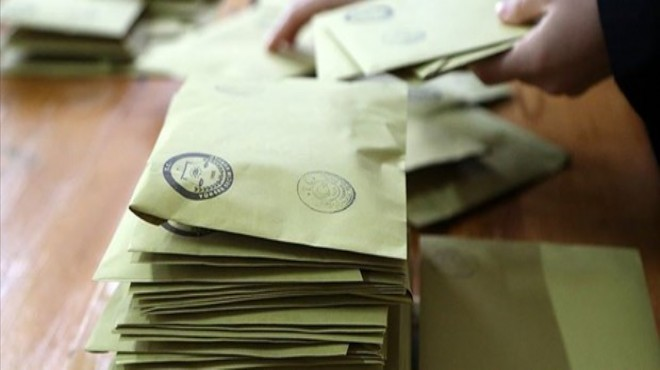 Maltepe'deki oy sayımı yeniden başladı!