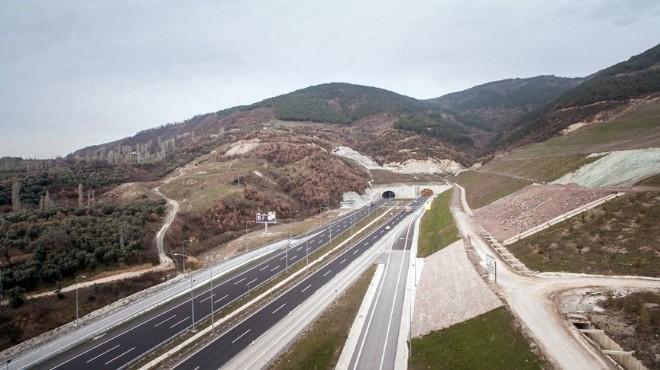 İzmir-İstanbul yolunda son durum: Yüz milyonlarca dolarlık tasarruf!