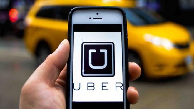 İstemiyorlar ama binlercesi Uber'e üyeymiş