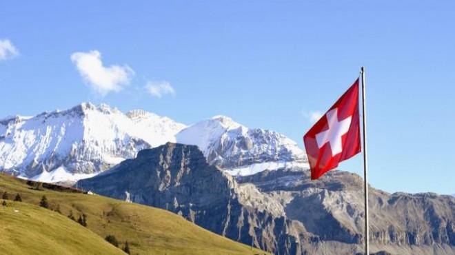 İsviçre parlamentosu 'tartışılacak gündem olmadığı için' açılmadı!