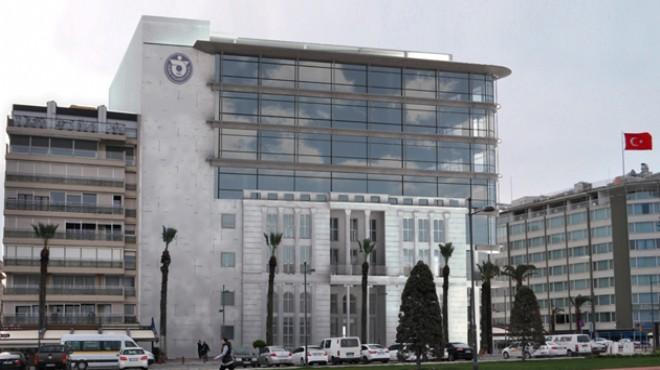 İTO da yeni bina ihalesi ne şartlı onay: Hangi firma yapacak?