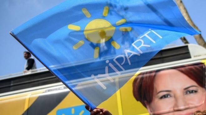 İYİ Parti'de 'kayyum' hamlesi: Mahkeme yolu seçildi!