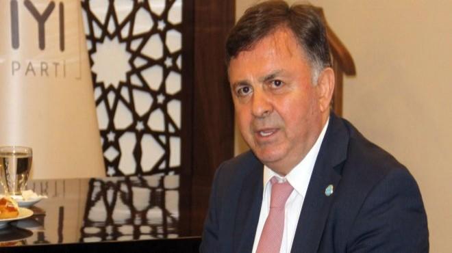 İYİ Parti İzmir'de gözler o isimde: Genel başkanla ne konuştu?
