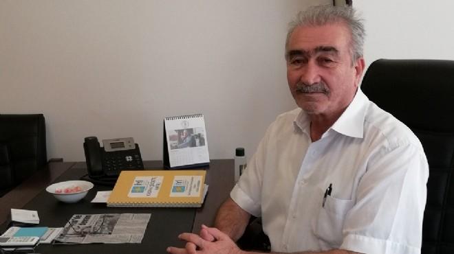 İYİ Parti İzmir'de şok! O ismin korona testi pozitif çıktı
