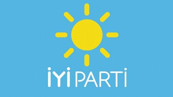 İYİ Parti Uşak İl Başkanı istifa etti
