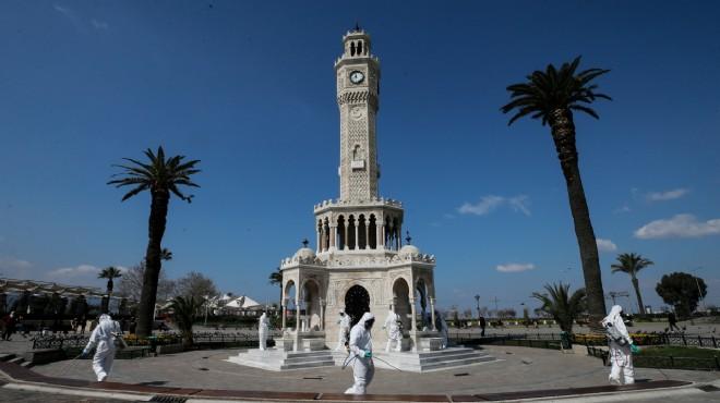 İyi Partili Çıray: İddialar doğruysa İzmir karantinaya alınmalı