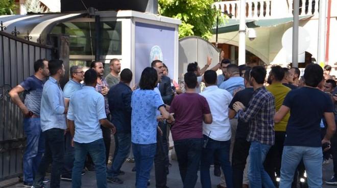 İYİ Partili il başkanına saldırı: 4 gözaltı