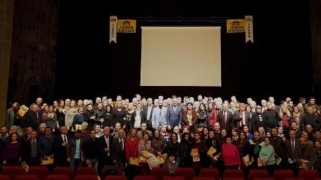 İZEKO'da Güleroğlu'ndan adaylık açıklaması