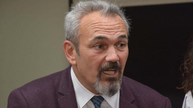İzmir Barosu Başkanı Yücel'den eleştirilere yanıt: Ya cehalet ya art niyet!