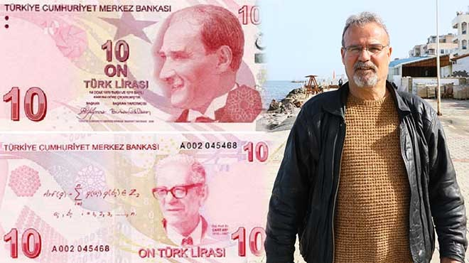 İzmir'de '10 lira' için '3 yıllık' hukuk mücadelesi!