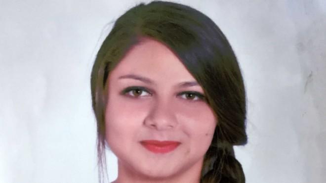 İzmir'de 3 gündür kayıp olan Latife'den iyi haber