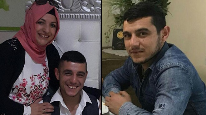 İzmir'de acı kader: 500 mağdura yardım etti, oğlunu kaybetti!