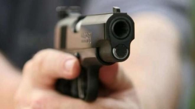 İzmir'de acı olay... Babasının silahını oyuncak sanınca...