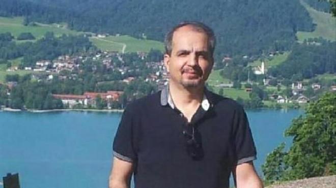 İzmir'de acı son: Doktor canına kıydı!